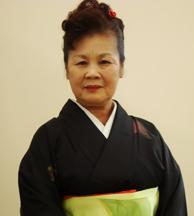 代表:藤浦ひろ子